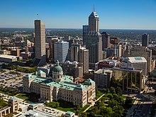 Indianapolis Wikipedia