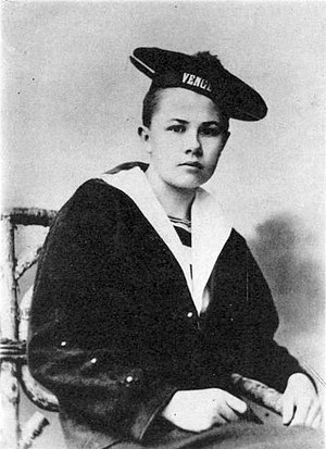 Isabelle Eberhardt