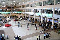 Murtala Muhammed International Airport Wikipedia