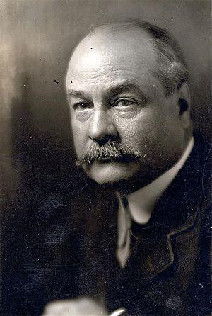 Nicholas Murray Butler, American diplomat and ...