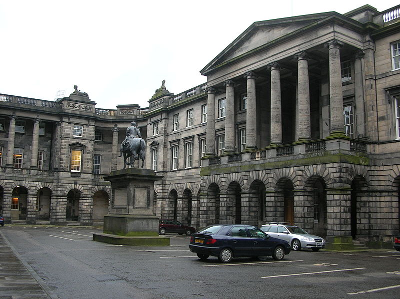 File:Parliament House, Edinburgh.JPG