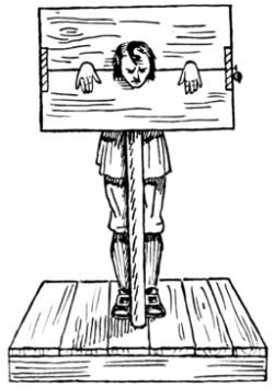 Pillory (PSF)