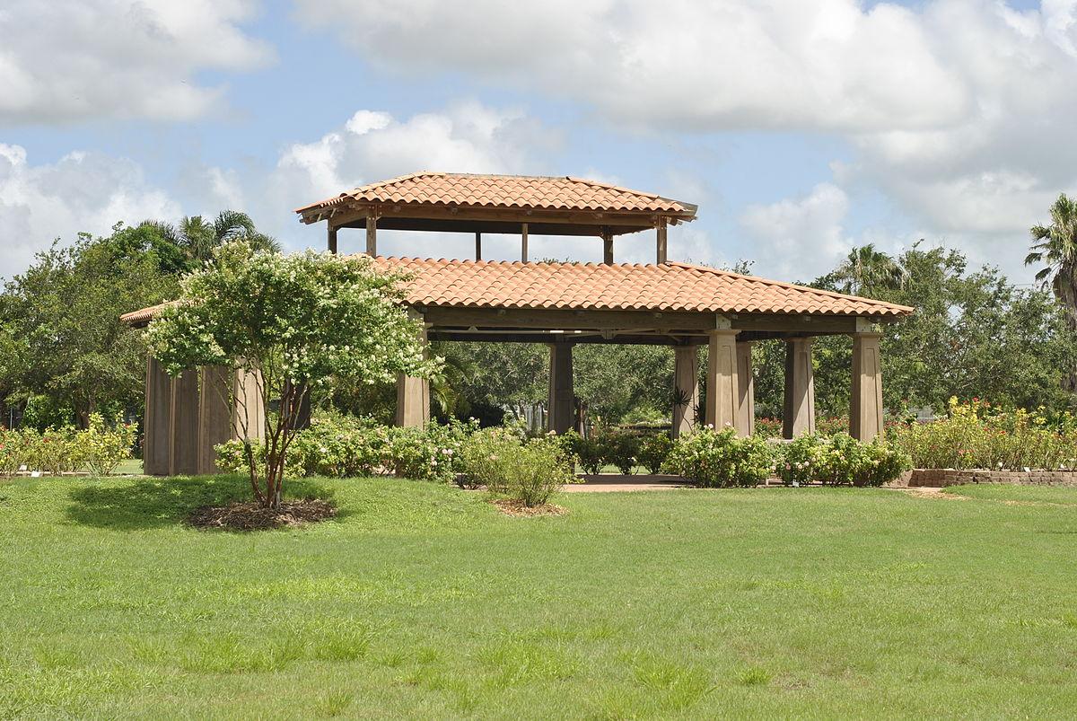 South Texas Botanical Gardens Amp Nature Center Wikipedia