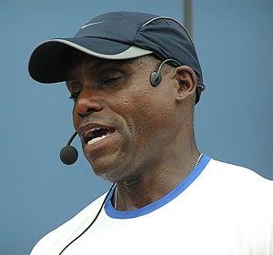 Carl Lewis 2006