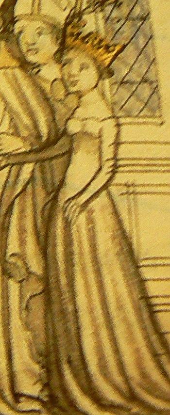 English: Eleanor of Aquitaine Česky: Eleanora ...