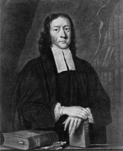 John Wesley (1703-1791), founder of Methodism