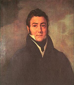 Español: José de San Martin