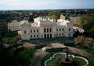 Lund university phd thesis