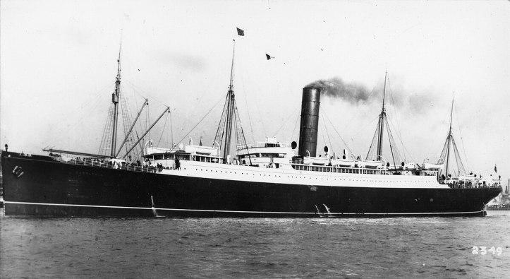 Resultado de imagen para carpathia y titanic