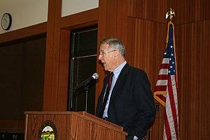 Congressman Pete Stark (District 13, Californi...