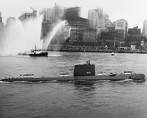 USS Nautilus, submarines, north pole, submarine romance, Cold War, danger, Jules Verne, Voyage to the Bottom of the Sea, Nevil Shute,