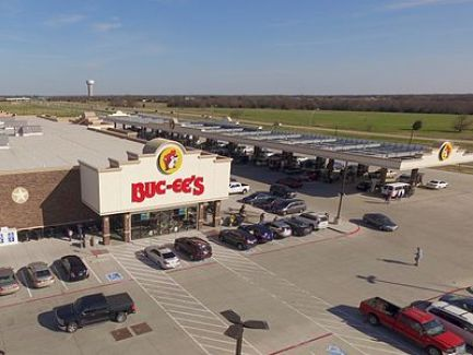 Image result for Buc-ee's