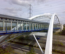 Chafford Hundred railway station - Wikipedia