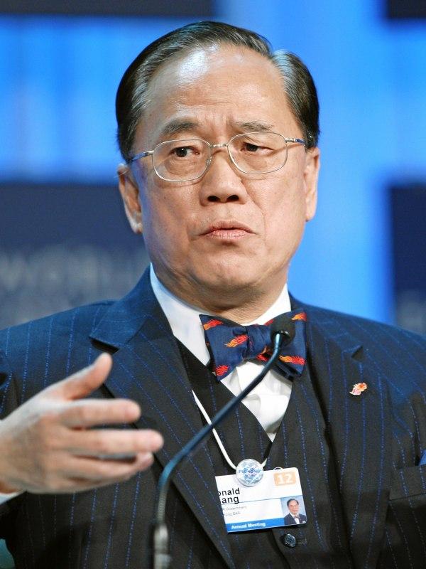 Hong Kong Chief Executive election, 2007 - Wikipedia