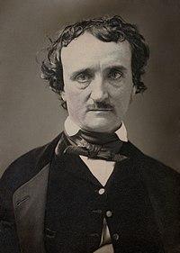 "1849 ""Annie"" daguerreotype of Poe"
