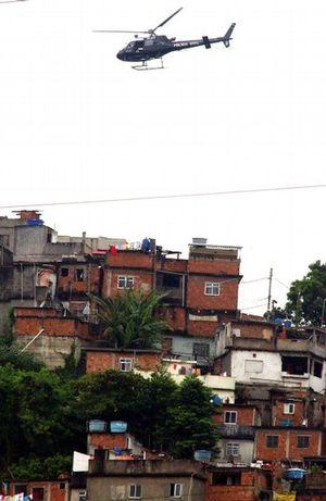 Brasil: Image via Wikipedia