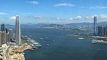 Victoria Harbour Wikipedia