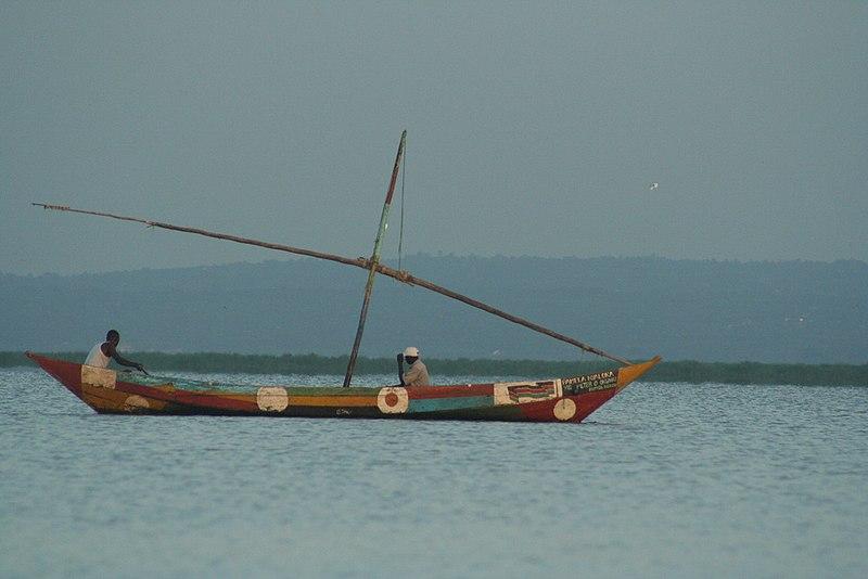 File:Luo People Fishing.jpg