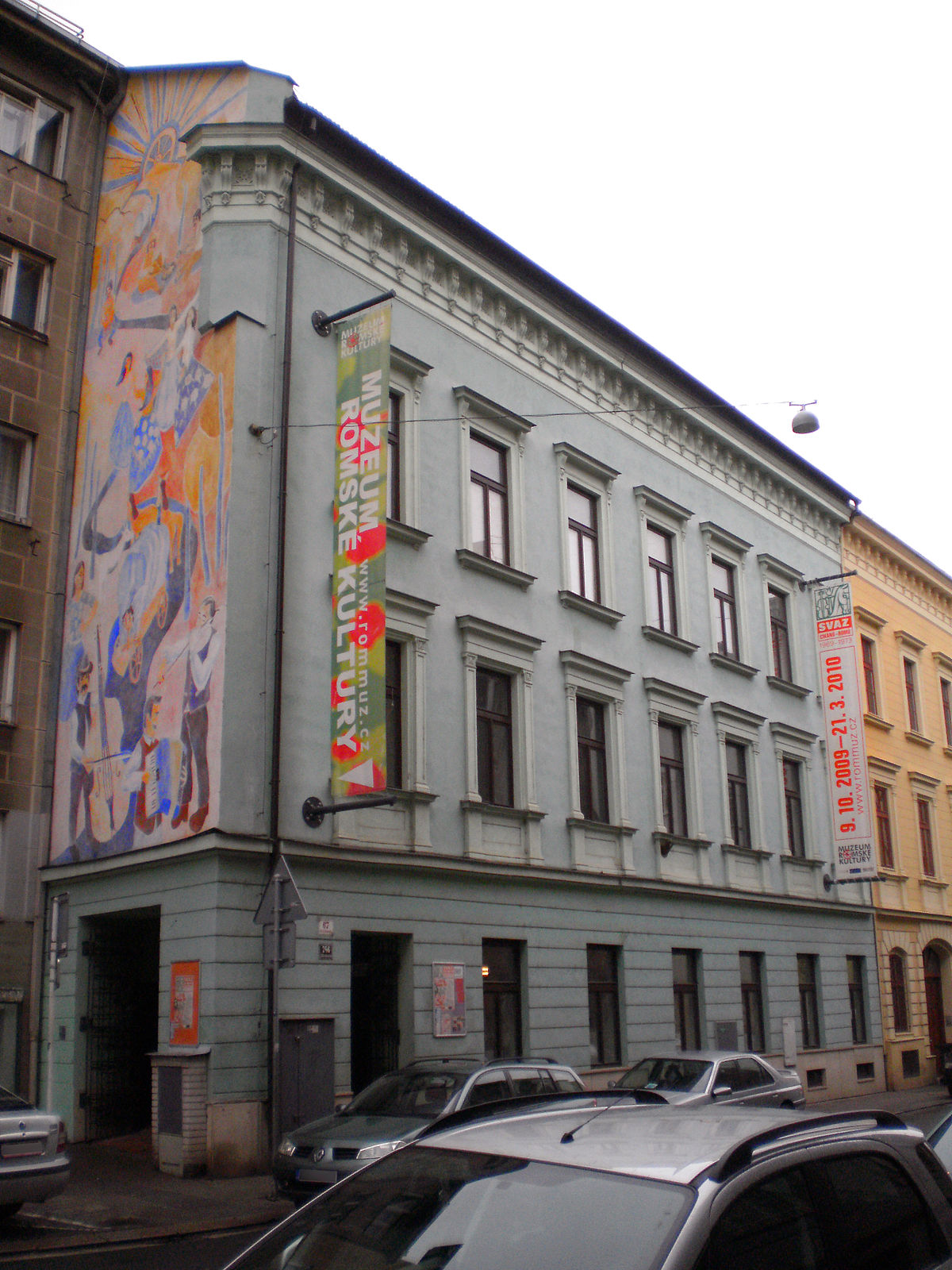 Brno Travel Guide At Wikivoyage