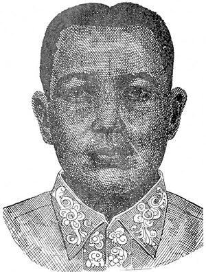 English: Jose Abad Santos