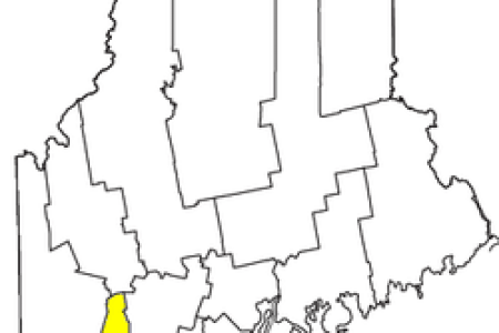 Map Of Southern Maine Coast Free Interior Design Mir Detok