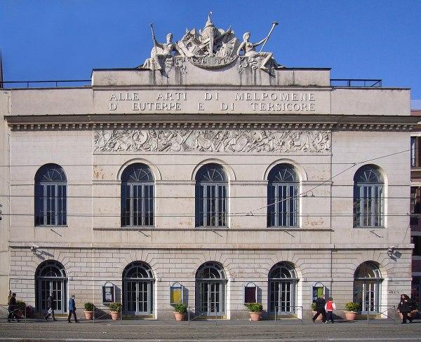 Teatro Argentina - Wikipedia