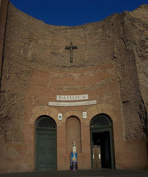 File:Santa Maria degli Angeli e dei Martiri.jpg