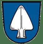 Wappen der Gemeinde Malsch