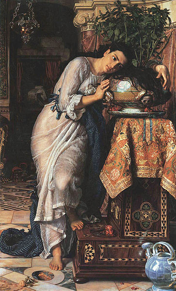https://i1.wp.com/upload.wikimedia.org/wikipedia/commons/thumb/9/97/William_Holman_Hunt_-_Isabella_and_the_Pot_of_Basil.jpg/363px-William_Holman_Hunt_-_Isabella_and_the_Pot_of_Basil.jpg