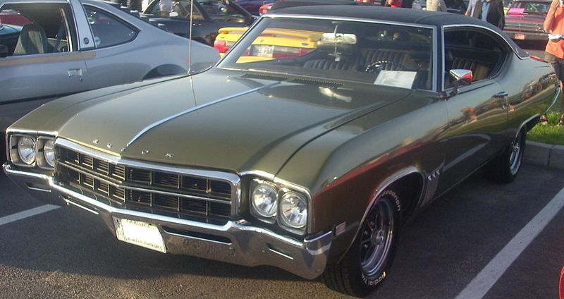 1969 buick skylark custom 3300 cars you should buy this means sciox Image collections