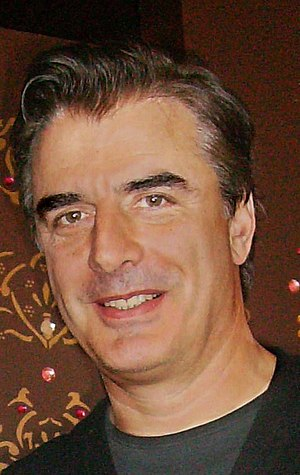Chris Noth, 2008