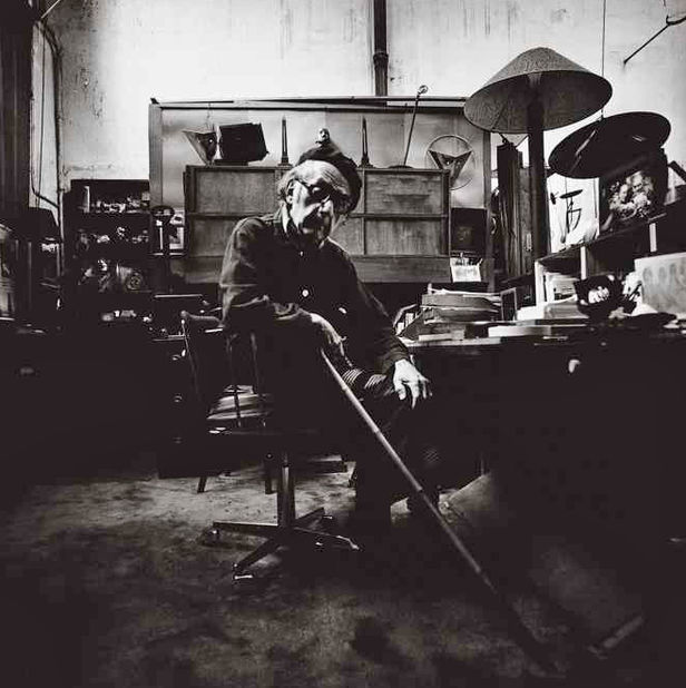 File:Man Ray by Wolleh.jpg