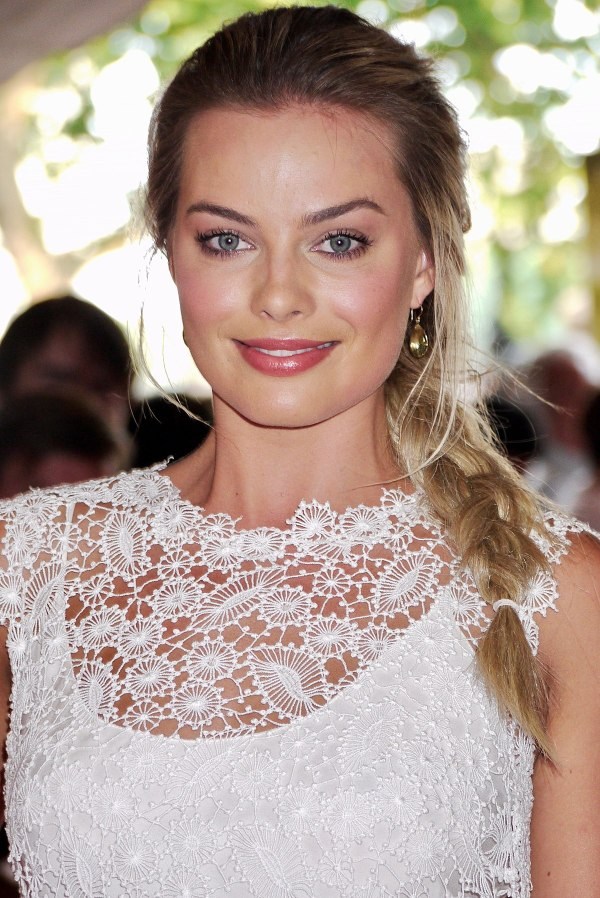 Margot Robbie - Wikipedia
