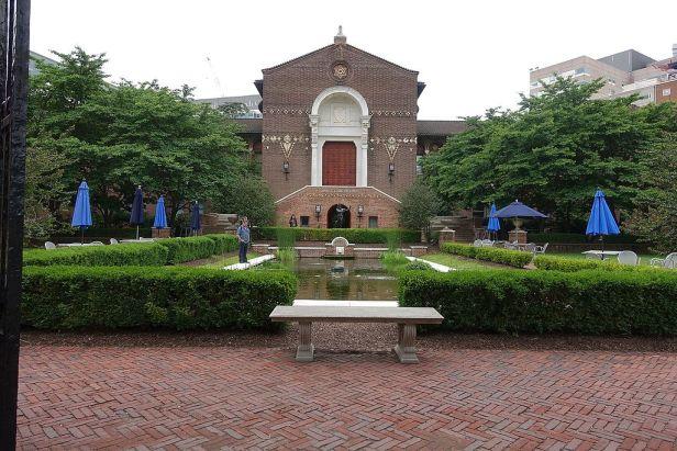 Penn Museum - Joy of Museums - External 2