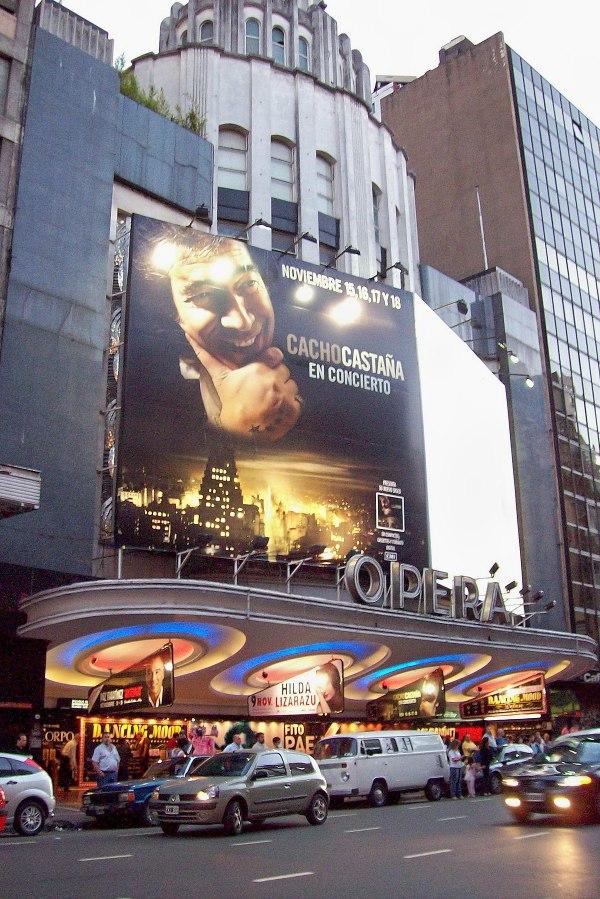 Teatro Opera - Wikipedia