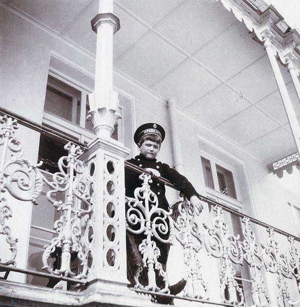 File:Alexei Nikolaievich of Russia - Balcony.jpg