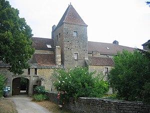 Château de Gevrey-Chambertin, Gevrey-Chamberti...