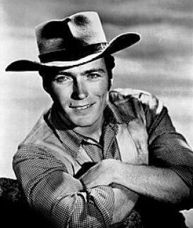 Ejemplo de eneatipo 1: Clint Eastwood