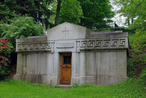 Isabella Stewart Gardner Grave