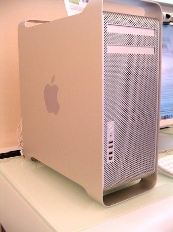 Mac Pro Video