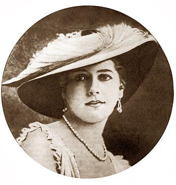"English: Margaretha Geertruida ""Grietje&q..."