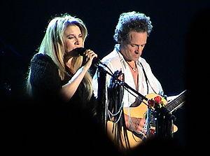 Stevie en Lindsey ( Oberhausen 2003) - eigendo...