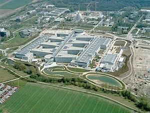 Deutsch: Technische Universität München, Fakul...