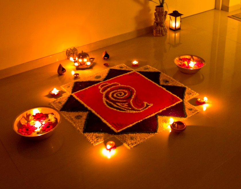 Happy Diwali Wishes Company