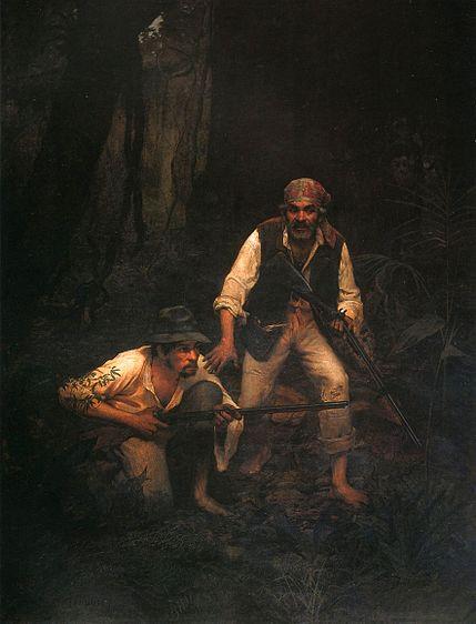 Ficheiro:Almeida Júnior - Caipiras Negaceando, 1888 (MNBA).jpg