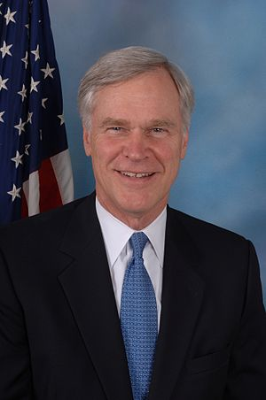 English: Ander Crenshaw, official portrait, 2009