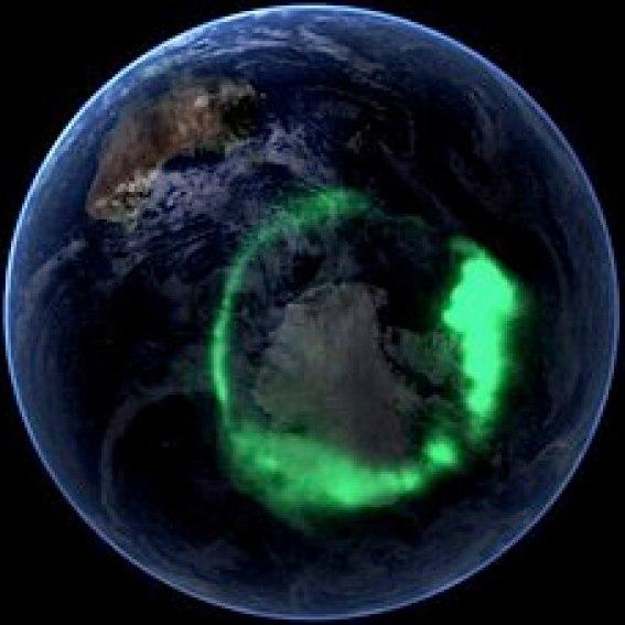 Resultado de imagen para aurora Polar