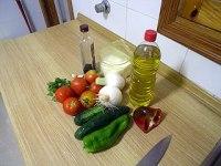 Dieta mediterránea. Wikipedia Commons