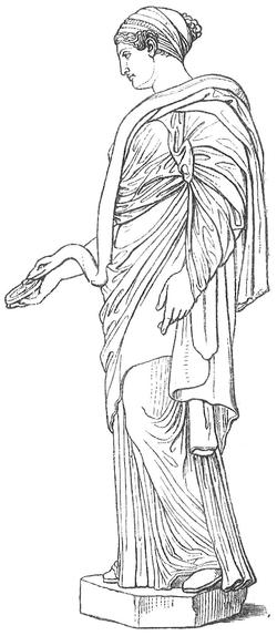 Hygieia Wikipedia