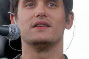 English: John Mayer at the Mile High Music Fes...